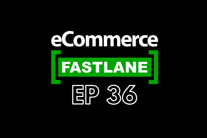 eCommerce Fast Lane with Michele Romanow